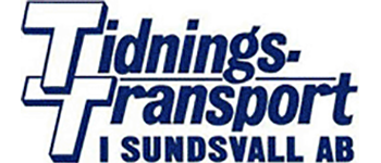 tidningstransport