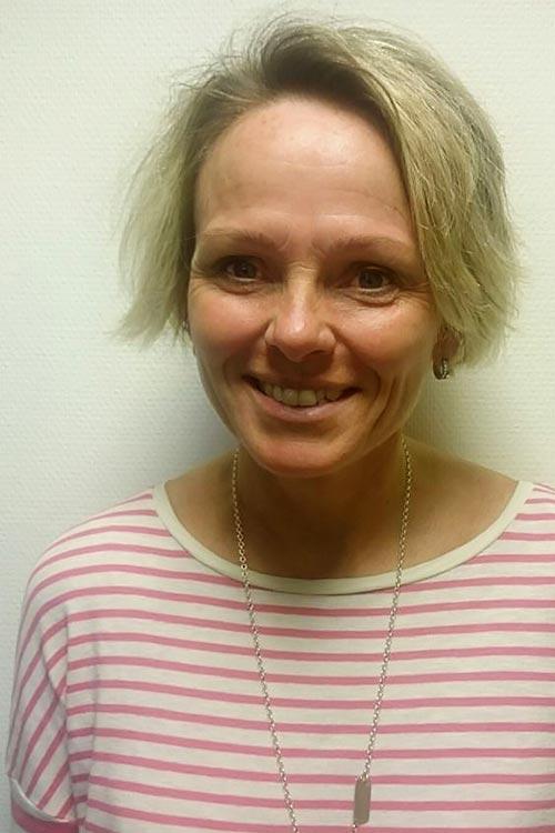 Susanne Hellqvist