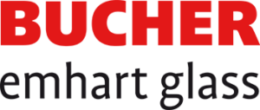 Logo Bucher Emhart Glass