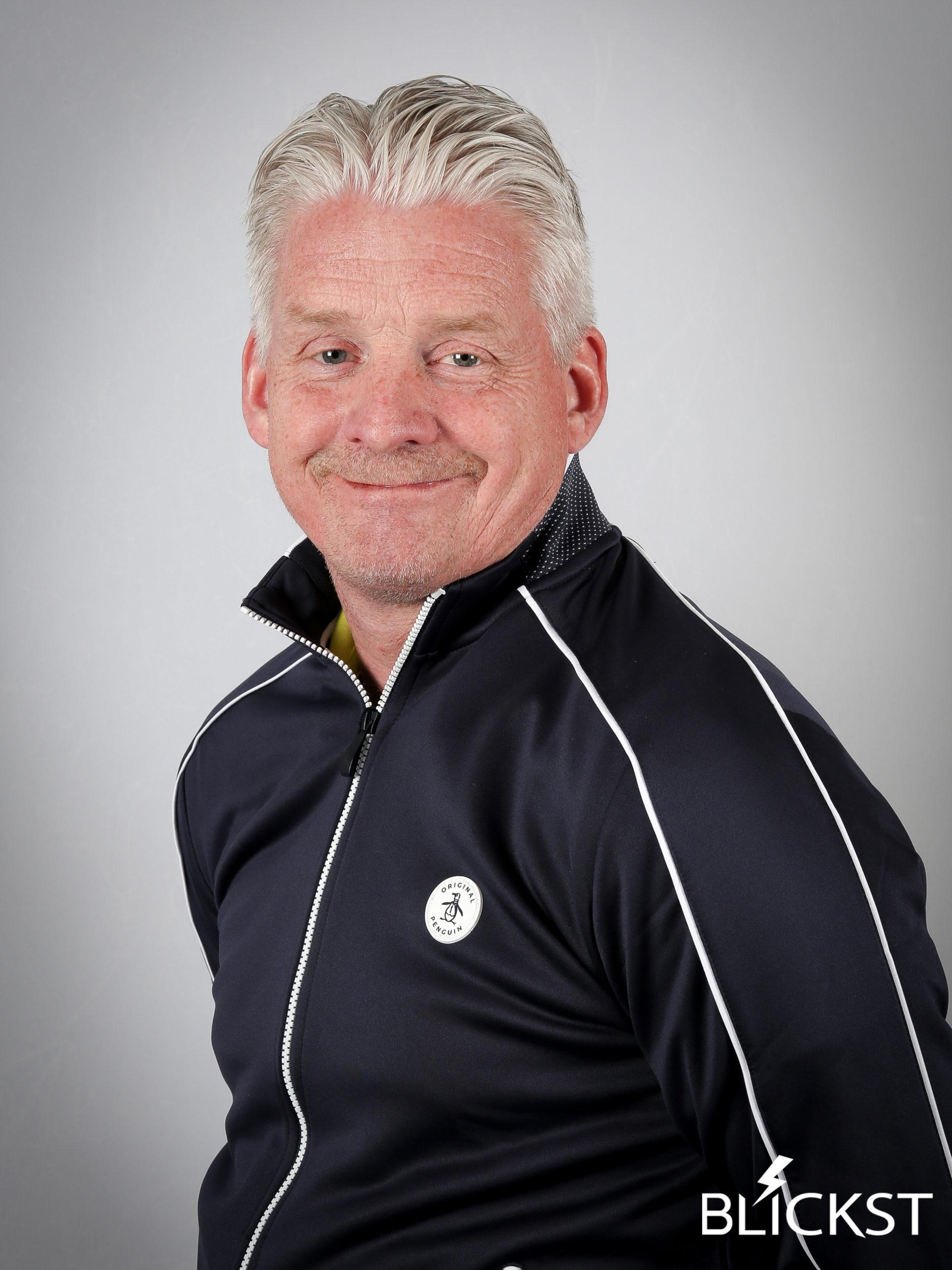 Niklas Dahlgren